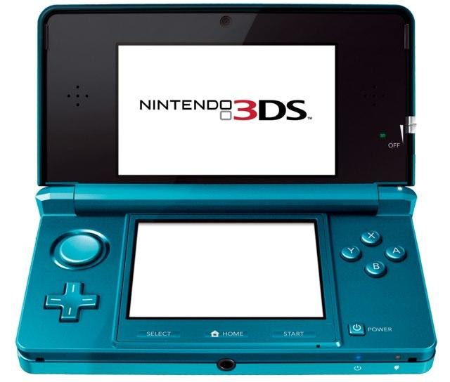 Your Favorite game on the Nintendo 3DS?
