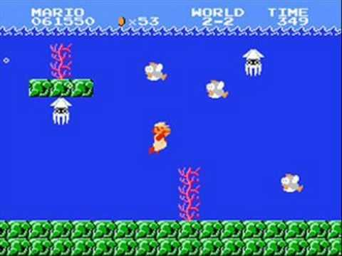 What's worse in video games water levels or ice levels?
