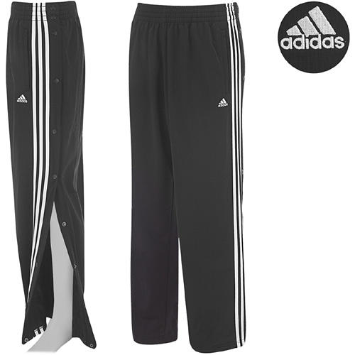 Girls, Is it weird to wear adidas pants ever day when I go for a walk ?