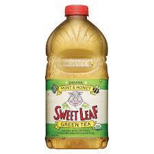 Do you like Iced Tea ?  If so what brand?