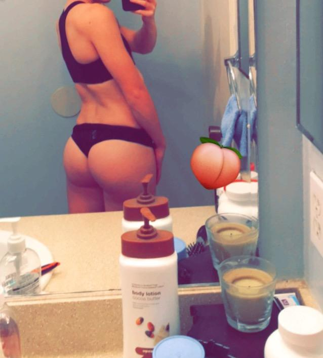 Quality booty or?