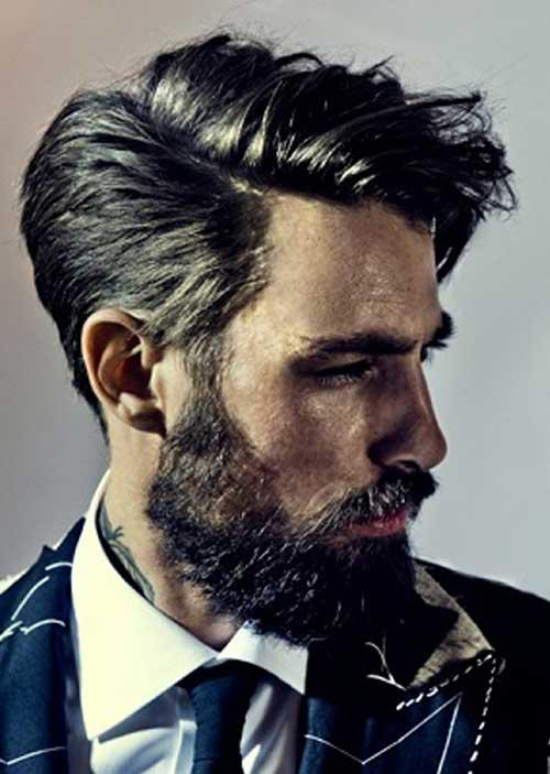 Women's thoughts on beards?