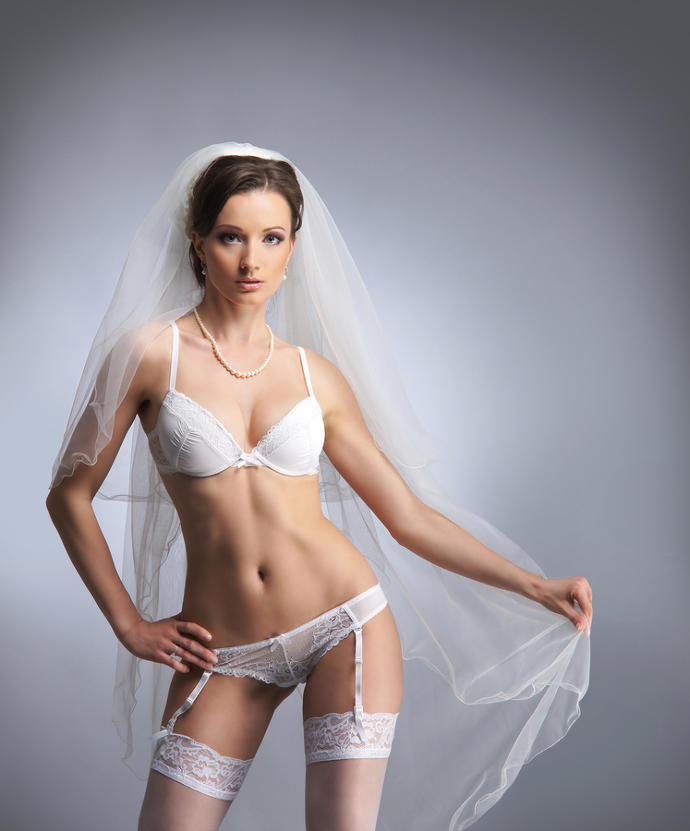 Guys at what stage in Marriage does your sexual desire in your wife diminish?