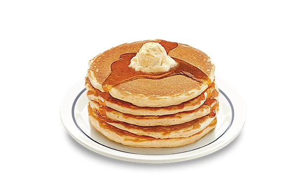 What is your favorite breakfast food?