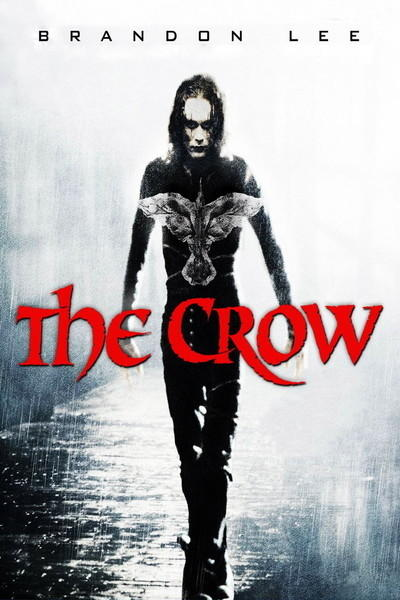 For those who've ever watched the 1994 movie, The Crow (Starring Bruce Lee's son, Brandon), what did you think of the movie?