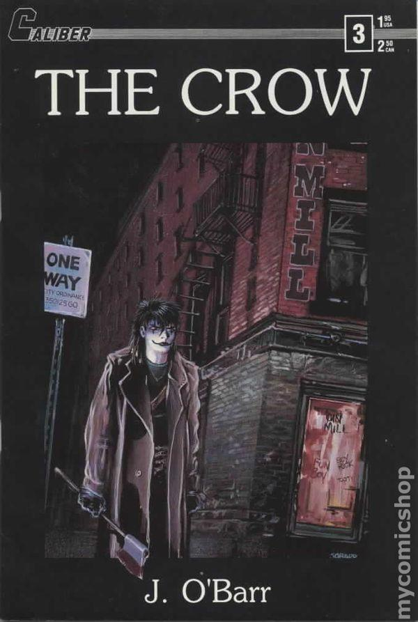 For those who've ever watched the 1994 movie, The Crow(Starring Bruce Lee's son, Brandon), what did you think of the movie?