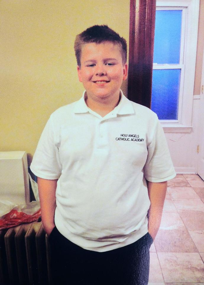Do you think this 13 year old boy who hung himself for being bullied would still be alive had he stood up for himself?