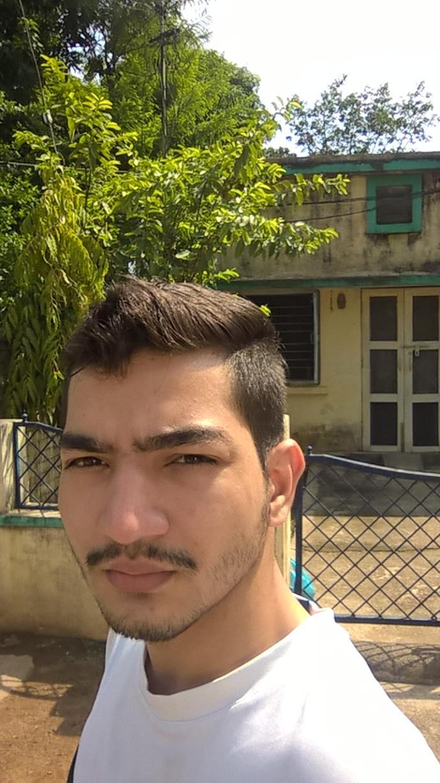 My last how do i look?