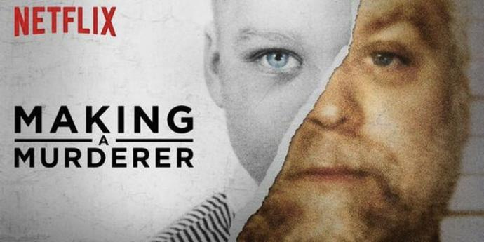 Have you seen the Documentary series 'Making a Murderer'? and if so what did you think?
