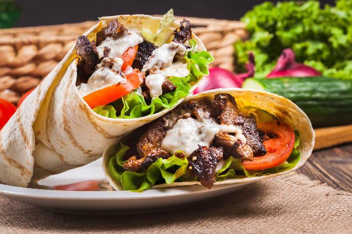 Falafel or Shawarma 😎?