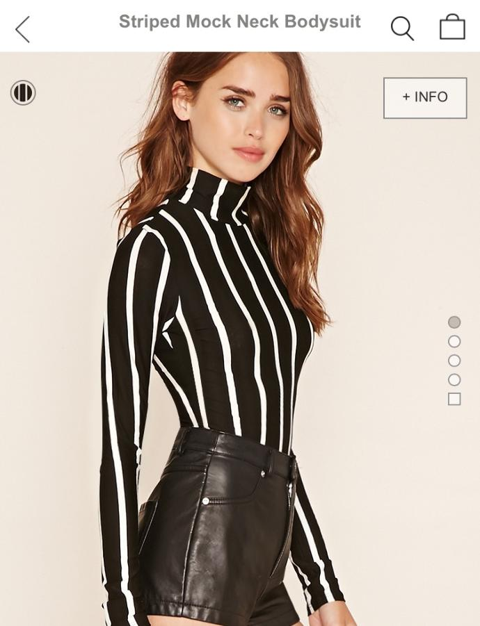 Does this shirt (not the bottoms), look professional sort of attire to you?