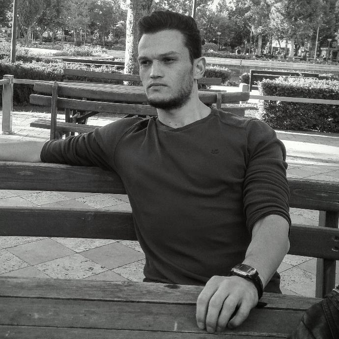 Hi, :) How do I look?