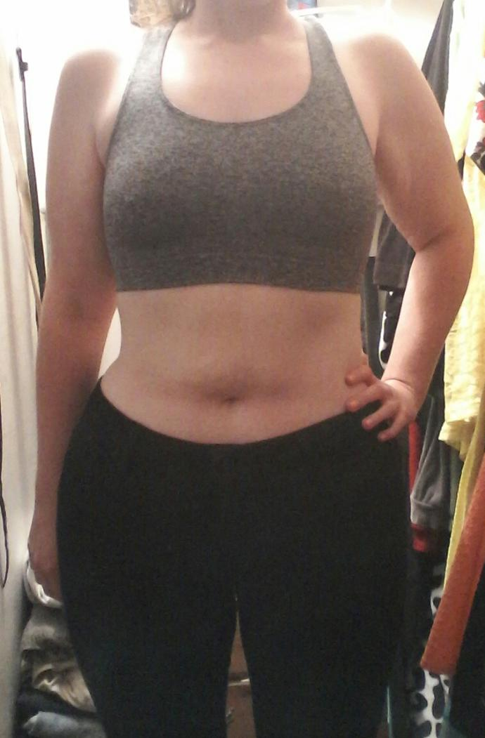 How is my body? (Do I look fat, chubby, hot)?