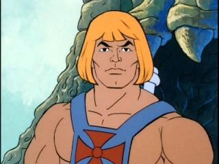 Attention people age 25 and younger, do you know the name of this character? (don't look at the answers!)?