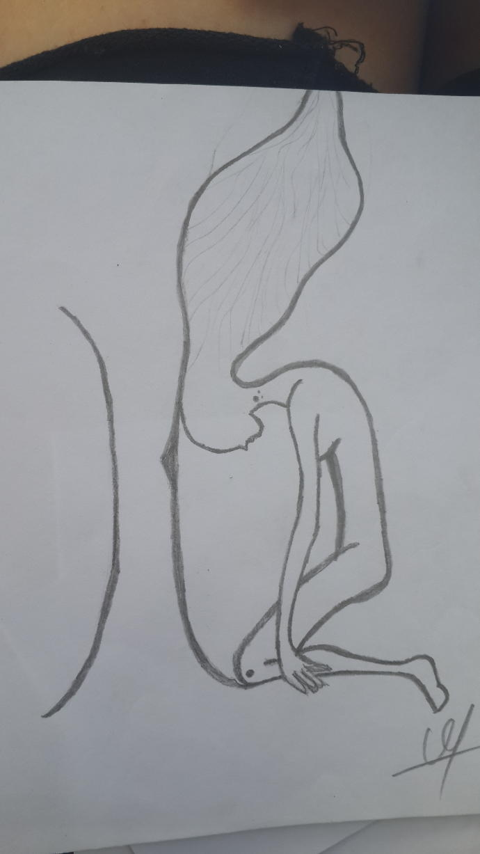 My sketches ! Do you like them?