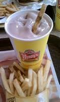 Dose anybody else do this I dip my French fries in ice cream?