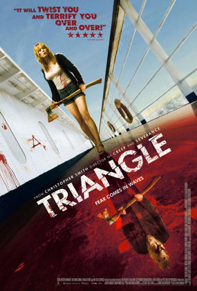TRIANGLE FILM... What are your thoughts about it?