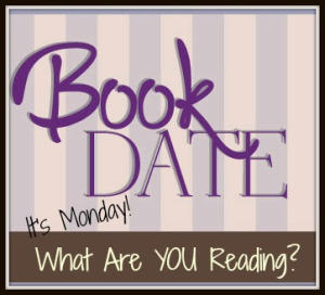 Let's talk about what books we are currently reading please include, title and author, genre, quote, and if you like it so far. So whatcha readin'?