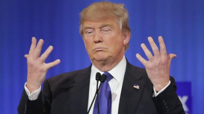 Do you folks have big hands like my Papu Troomp?