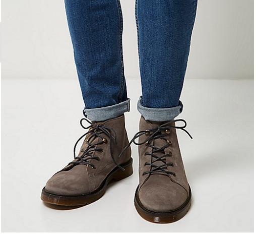 What do you think of these boots?