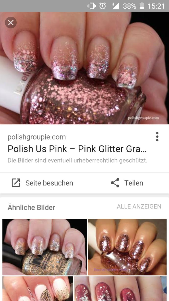 Is a manicure like this still work appropriate?