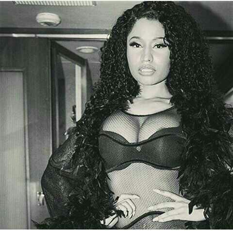 Is Nicki Minaj a Good Rolemodel??
