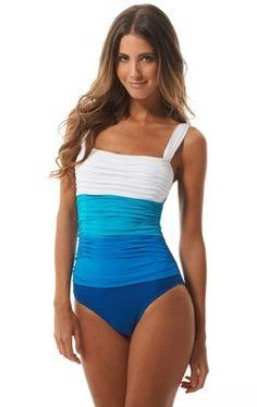 Am I the only guy who prefers one pieces to bikinis?