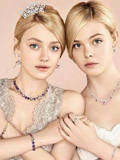 Who's more beautiful between the Fanning sisters: Dakota or Elle?