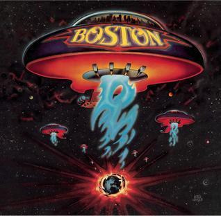 Boston fans! What is your favorite Boston album?