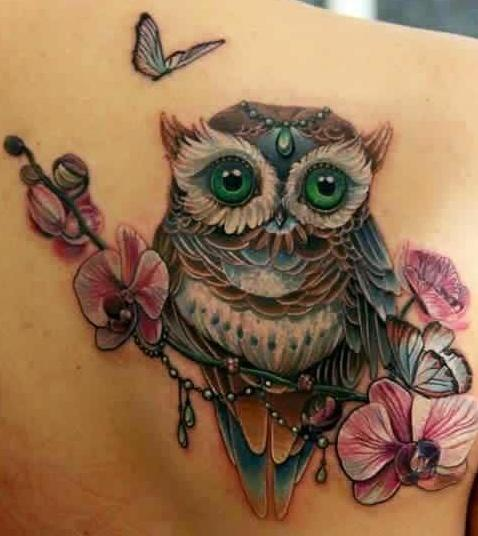 What do you think of this tattoos?