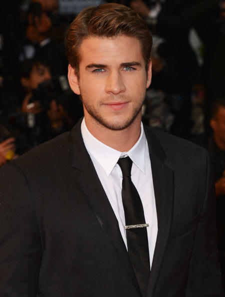 Should Black Panther be played by Liam Hemsworth? Or are you a racist?