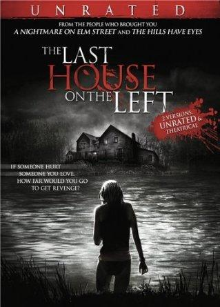 The Last House On The Left: Which was superior?