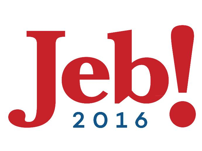Where can I get a Jeb Bush yard sign?