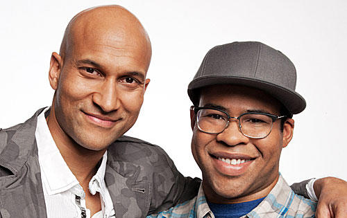 Are you a fan of Key and Peele?