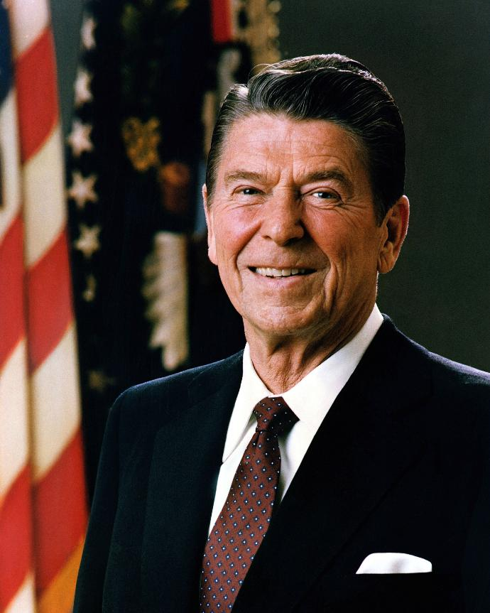 Would Ronald Reagan be a republican today?