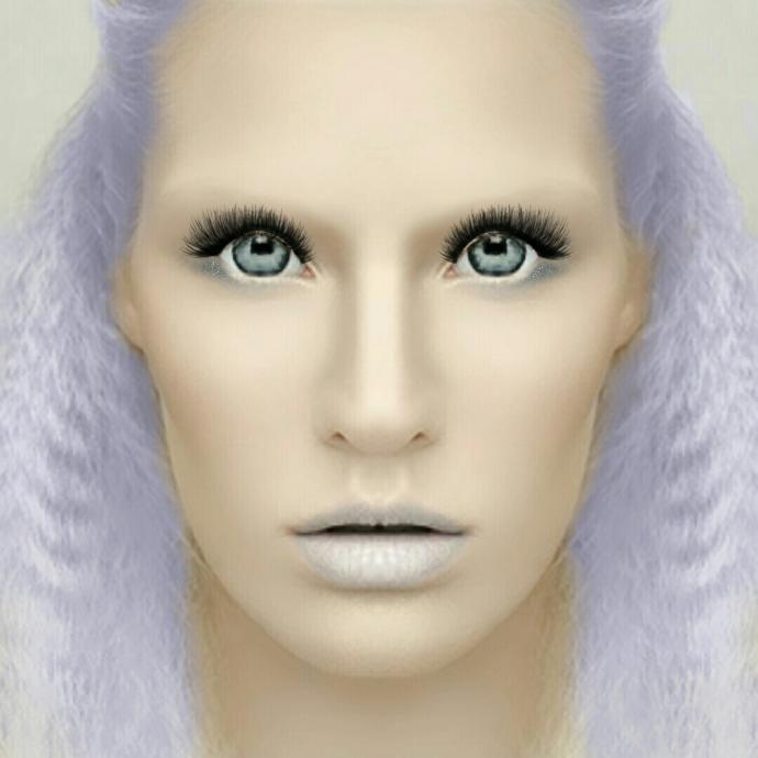Is this how women will look in the future?