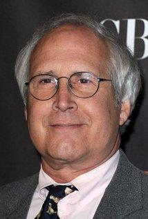 How funny is this Comedian: Chevy Chase?