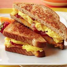 Do you like Breakfast Sandwiches?