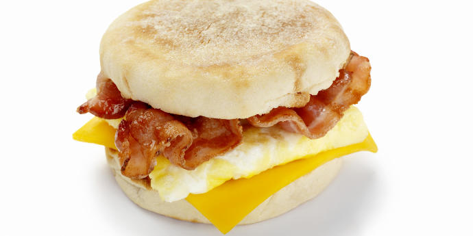 Do you like Breakfast Sandwiches?