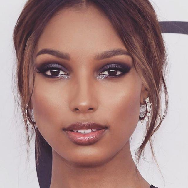 who is more beautiful Jasmine Tookes or Justine Skye?