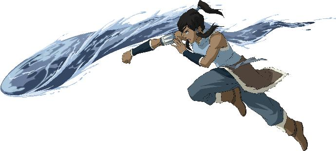 If you could what element from Avatar the Last Airbender would you bend?