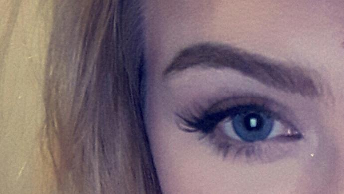 Do I have thick eyebrows?