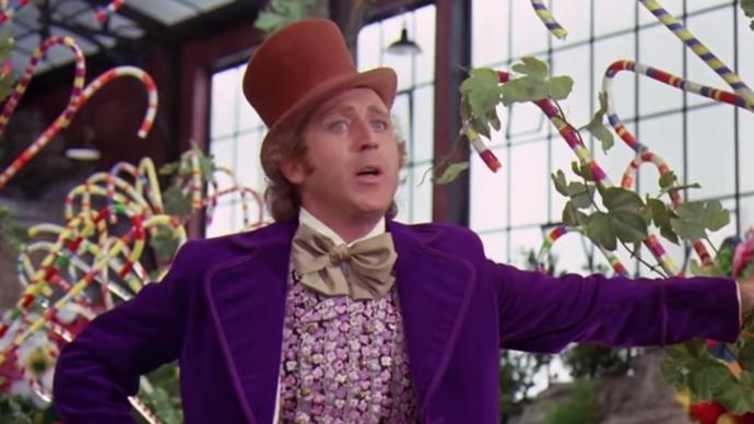 In honor of Gene Wilder, what is your favorite movie with him as the star?