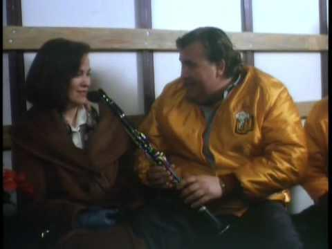 What is your favorite John Candy movie?