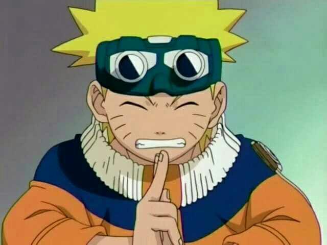 Do you watch Naruto/Naruto Shippuden ??