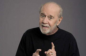 How funny is this Comedian: George Carlin?