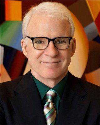 How funny is this comedian: Steve Martin?
