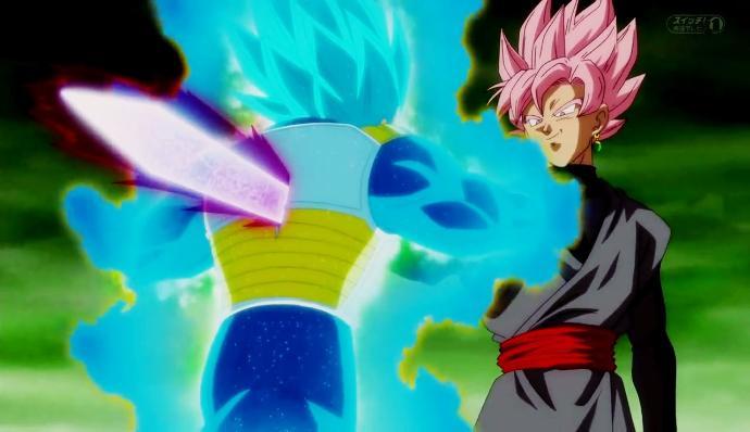 How do you feel about Goku turning evil and killing Vegeta and bulma?