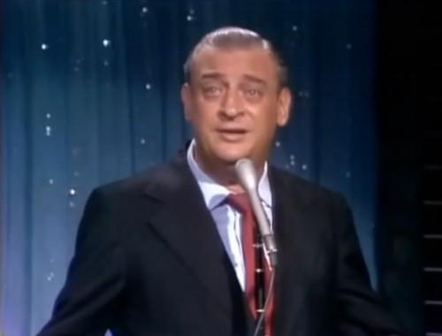 How Funny is this Comedian: Rodney Dangerfield?