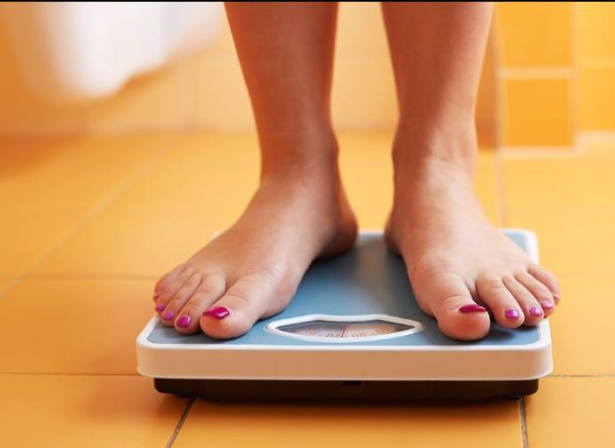 How Much Weight Does Your SO Have To Gain Before You Leave Them?